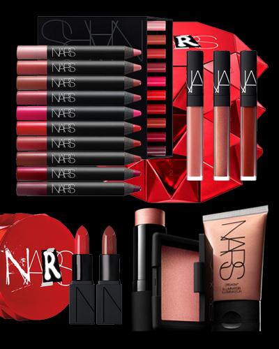 nars holiday gift sets 2018