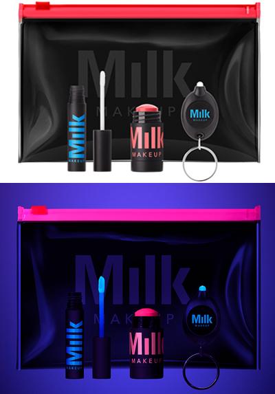 Milk Makeup Blacklit Kit