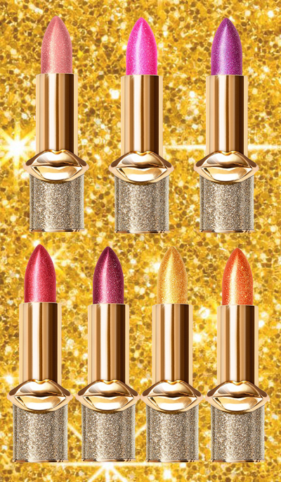 PAT MCGRATH BLITZTRANCE™ LIPSTICKS