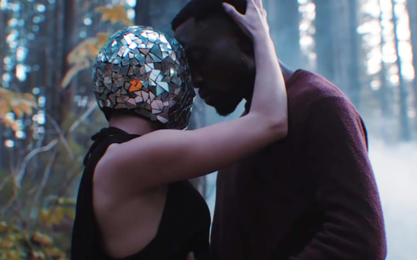 screenshot of dancers from vulture music video