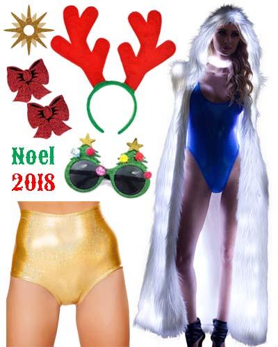 Winter Holiday Christmas 2018