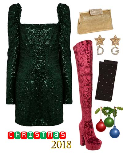dressed to impress christmas 2018 final