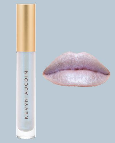 KEVYN AUCOIN Molten Liquid Lipstick - cyber opal