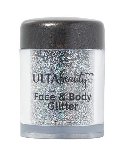 ULTA Face & Body Glitter
